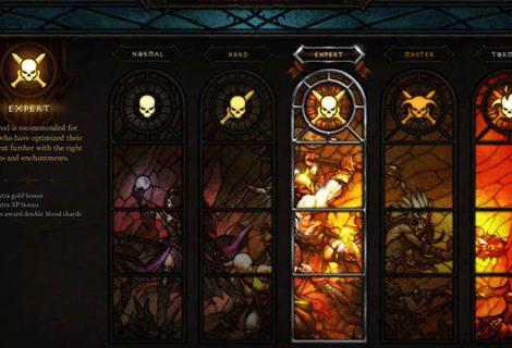 Ποιά είναι τα χαρακτηριστικά της νέας ενημέρωσης του Diablo III