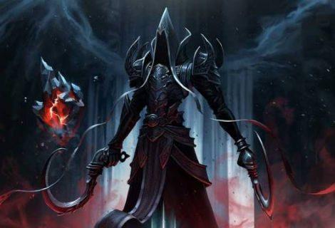 Reaper of Souls και το Diablo III γίνεται… social!