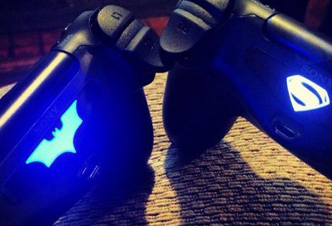 Διακόσμησε τη φωτιζόμενη μπάρα του DualShock 4 σου!