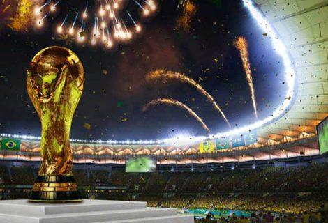 Έρχεται επίσημο παιχνίδι για το φετινό FIFA World Cup στη Βραζιλία!