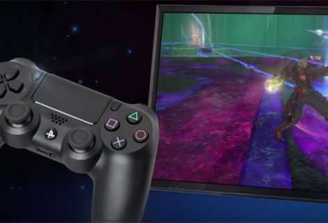 Το επίσημο τρέιλερ του Final Fantasy XIV: A Realm Reborn για το PS4