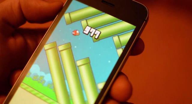 Τι γίνεται στο σκορ 999 του Flappy Bird;