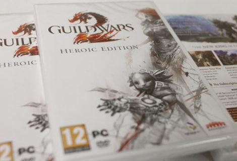 Οι τυχεροί του διαγωνισμού Guild Wars 2