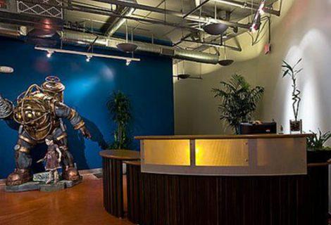 Το στούντιο του BioShock κατεβάζει ρολά!