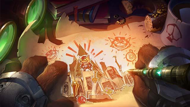 League of Legends: Έρχεται το Έξακιλ με έξι παίκτες σε κάθε πλευρά!