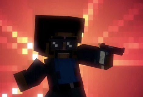 Άκυρη η ταινία του Minecraft στο Kickstarter!