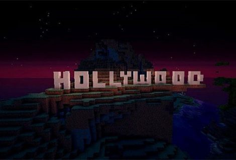 Η Warner Bros ετοιμάζει επίσημη ταινία Minecraft!