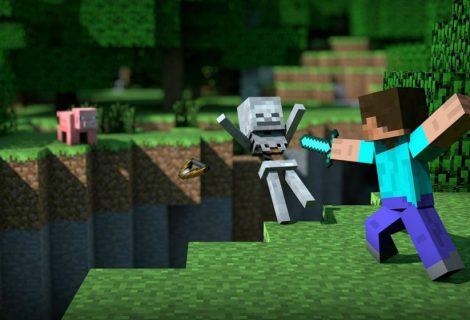 Οι τουρκικές αρχές σκέφτονται να απαγορεύσουν το... Minecraft;