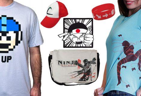 Σε ντύνουμε με τη βοήθεια του OtakuStore.gr