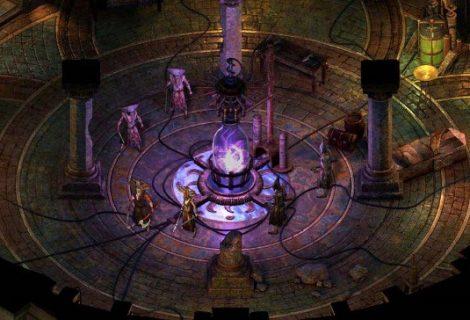 Καθυστερεί το Pillars of Eternity :(