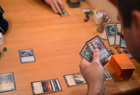 Magic: The Gathering - Μάθε να παίζεις