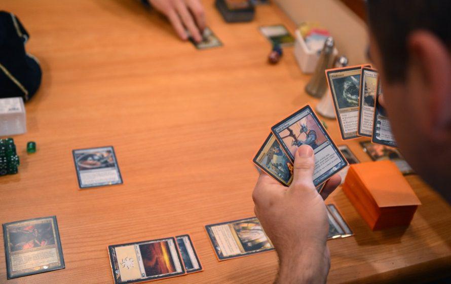 Magic: The Gathering – Μάθε να παίζεις