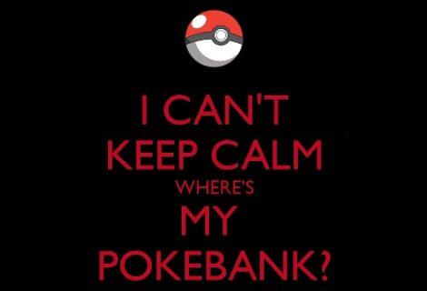 Και στην Ευρώπη η Pokemon Bank!