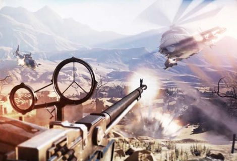 21 Φεβρουαρίου κυκλοφορεί τελικά το Rambo. Δες νέα gameplay βίντεο