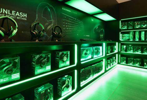 Το Razer Epic Store στην Αθήνα είναι γεγονός!