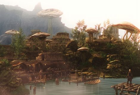 Skywind: Το Morrowind έρχεται στο Skyrim και είναι φανταστικό!