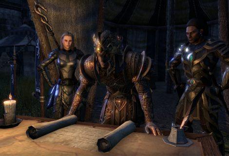 The Elder Scrolls Online: Μια ματιά πίσω από τις πύλες της closed beta