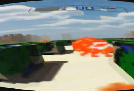 To The Legend of Zelda σε πρώτο πρόσωπο μέσα από το Oculus Rift!