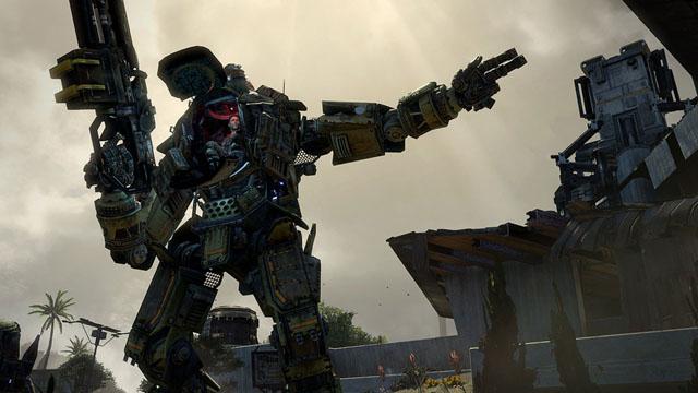 Το Titanfall καθυστερεί στο Xbox 360