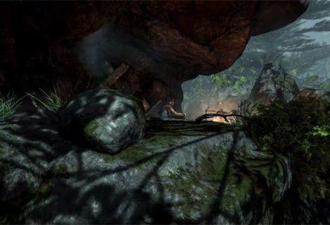 Το περιβάλλον νέας γενιάς του Tomb Raider: Definitive Edition