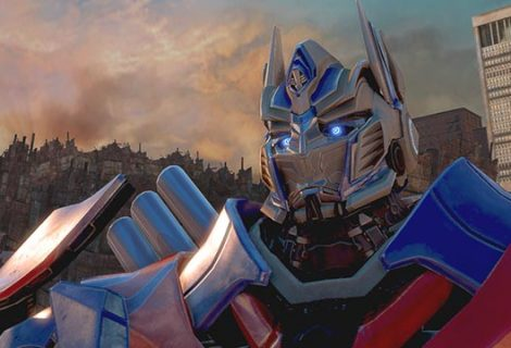 Ανακοινώθηκε το παιχνίδι Transformers: Rise of the Dark Spark