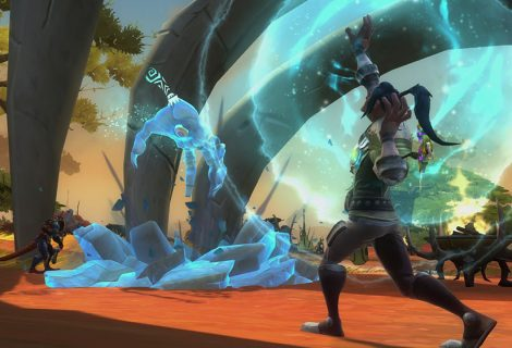 WildStar: Λίγο Guild Wars 2, λίγο The Old Republic και το WoW μου!