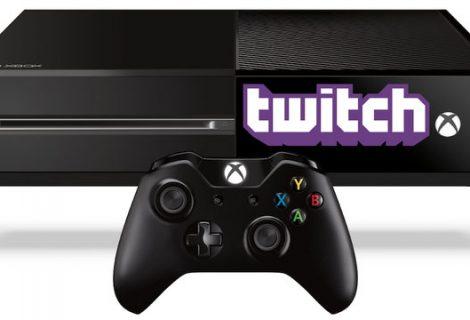 Το TwitchTV έρχεται στο Xbox One μαζί με το Titanfall