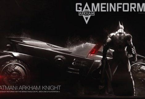 Αποκαλύφθηκε το Batman: Arkham Knight! Δες το τρέιλερ