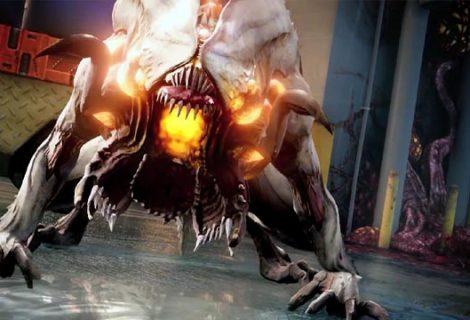 Μια πρώτη ματιά στο επόμενο DLC του Call of Duty: Ghosts