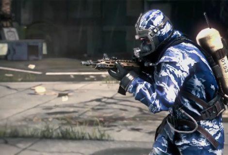 Παίξε ως Vladimir Makarov στο Call of Duty: Ghosts
