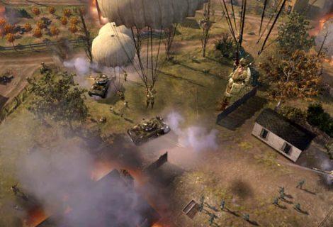 Έρχεται νέο ξεχωριστό multiplayer στο Company of Heroes 2!