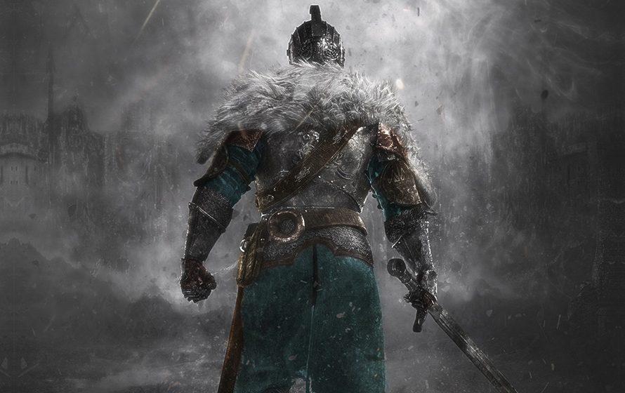 Εκνευρισμός με τη νέα αναβάθμιση του Dark Souls II