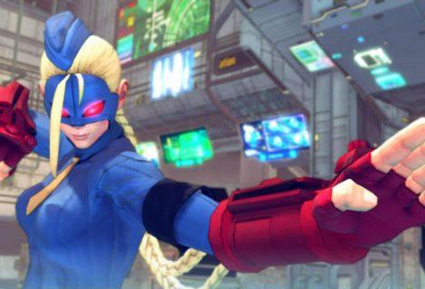 Αποκαλύφθηκε ο πέμπτος νέος χαρακτήρας του Ultra Street Fighter IV