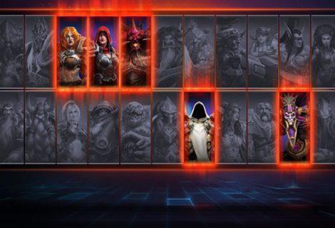 Ποιοί ήρωες του Diablo III θα υπάρχουν στο Heroes of the Storm
