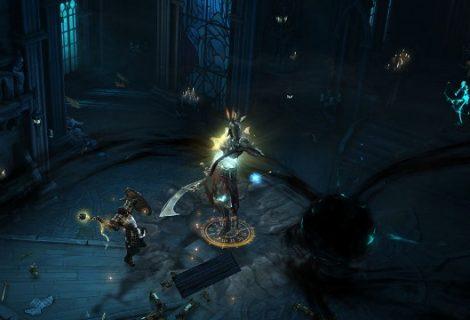 Ο… θάνατος στο Diablo III: Reaper of Souls σε ένα νέο τρέιλερ!