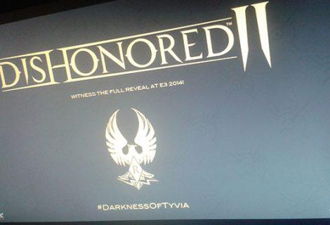 Η Bethesda θα ανακοινώσει το Dishonored 2 στην E3 2014 (;)
