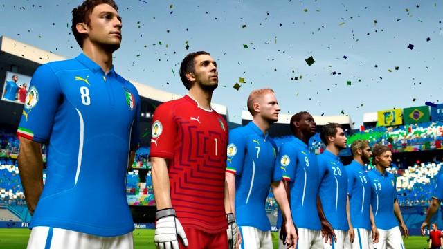 Βροχή τα γκολ και τα modes στο 2014 FIFA World Cup Brazil