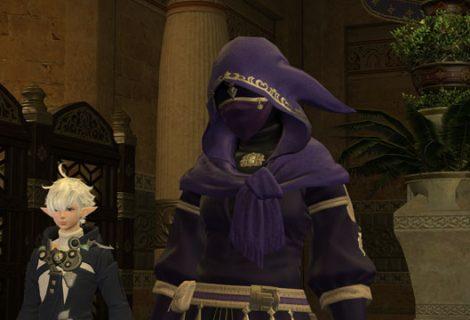 Οι πρώτες εικόνες από το Patch 2.2 του Final Fantasy XIV