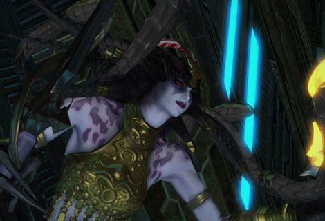 Το Patch 2.2 του Final Fantasy XIV κυκλοφόρησε. Ορίστε μερικές εικόνες