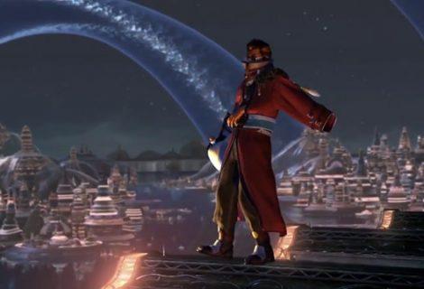 Η ταινία που θα βρεις στο Final Fantasy X/X-2 HD Remaster