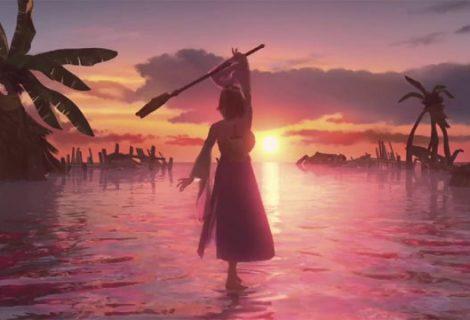 Κινηματογραφικό τρέιλερ για το Final Fantasy X/X-2 HD Remaster