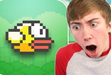 Επιστρέφει το Flappy Bird;!