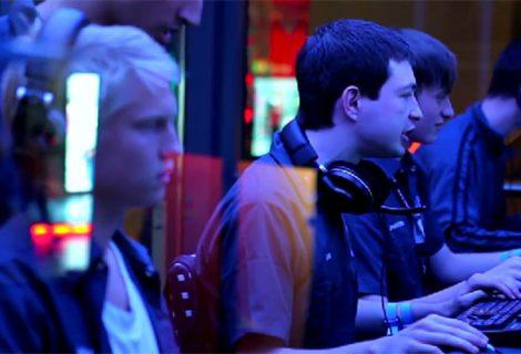 Εκπληκτικό ντοκιμαντέρ από τη Valve για τους επαγγελματίες gamers