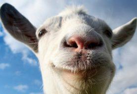 Η εκκεντρική κατσίκα του Goat Simulator έρχεται σε PS3 κ& PS4 τον Αύγουστο!