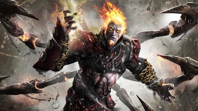 Τσάμπα το έξτρα περιεχόμενο του God of War: Ascension στο PSN!