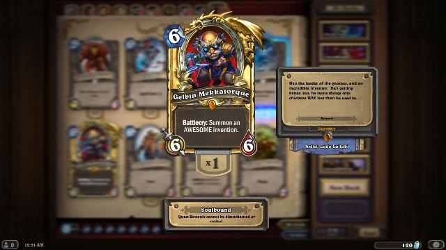 Κυκλοφόρησε επίσημα το Hearthstone: Heroes of Warcraft