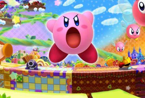 Τί θα τσιμπήσεις με την προπαραγγελία του Kirby: Triple Deluxe