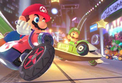 Το Mario Kart 8 κυκλοφορεί στις 30 Μαΐου. Δες τα δώρα προπαραγγελίας!