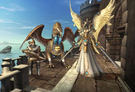 Το πρώτο DLC του Might & Magic X κυκλοφορεί στις 27 Μαρτίου