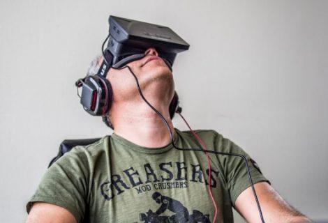 Το Metroid Prime υποστηρίζει Oculus Rift!
